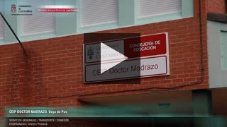 CEIP Doctor Madrazo